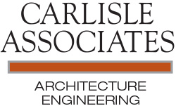 Carlisle Associates - green building industrial architects and civil engineers